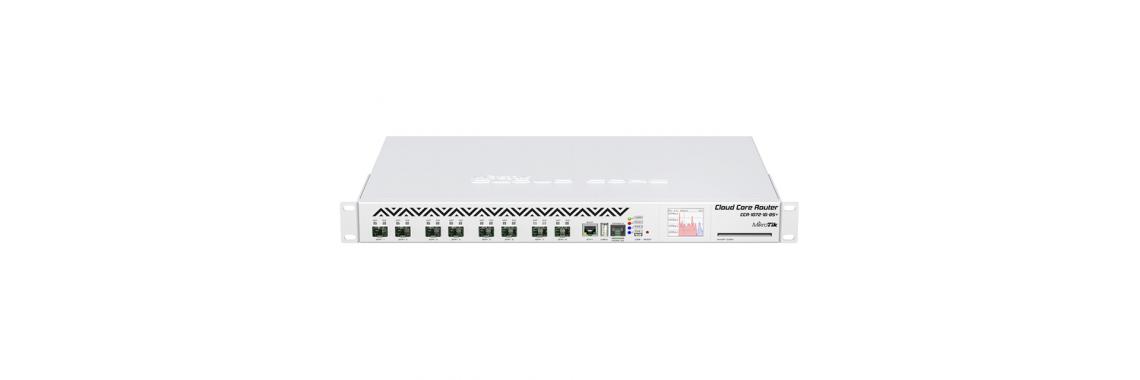 Cloud Core Routers