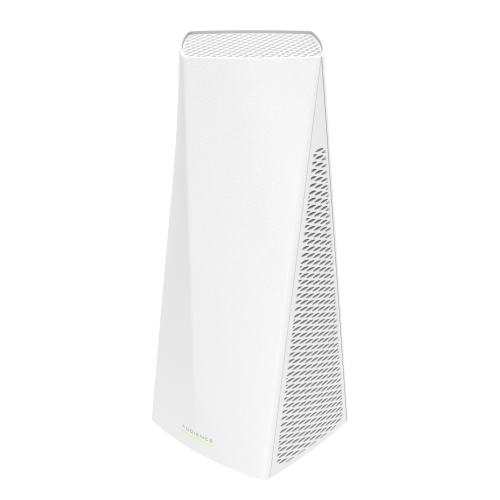 RBD25G-5HPacQD2HPnD: MikroTik Audience - Tri-band wifi access with auto mesh technology