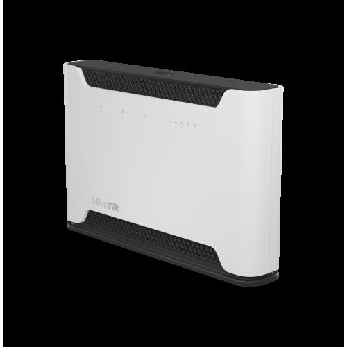 RBD53G-5HacD2HnD-TC&EG12-EA: MikroTik Chateau - high-speed, dual-band home AP with CAT12 LTE mod