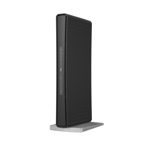 RBD53GR-5HacD2HnD&R11e-LTE6: hAP ac³ LTE6 - wireless dual-band router with LTE support and 5 Gig