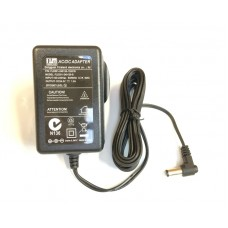 24POW30: 24V, 30W Plug Pack Power Supply