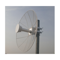 4958GRD28-DP: 5GHz 28dBi Dual Polarity Grid Antenna