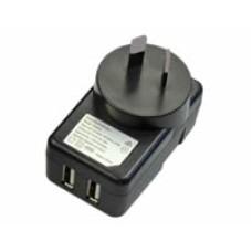 5POW10: Dual Output USB Charger