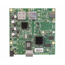RB911G-5HPacD: RouterBoard 911 CPE with 5GHz Dual Chain 802.11ac