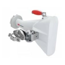 HG3-TP-A60: Asymmetrical Horn - 5GHz, 60° symmetrical beam width, 17 dBi, Twistport