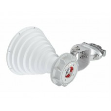 HG3-TP-S30: Symmetrical Horn - 5GHz, 30° symmetrical beam width, 18.4 dBi, Twistport