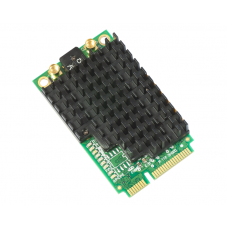 R11e-5HacD: 5GHz 802.11ac miniPCI-e wireless module