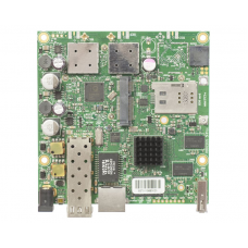 RB922UAGS-5HPacD: RouterBOARD 922UAGS-5HPacD with 802.11ac support, RouterOS L4