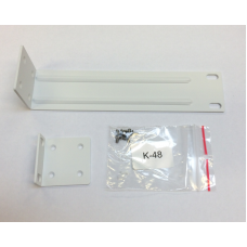 RMK-CRS-212: Rack mount kit for CRS 212 and similar