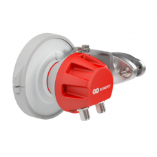SH-CC-5-90: Symmetrical Horn SH-CC 5-90, 5GHz, 90° symmetrical beam width, 10 dBi, N-Fem
