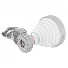 SH-TP-5-30: Symmetrical Horn SH-TP 5-30, 5GHz, 30° symmetrical beam width, 18.5 dBi, Twistport