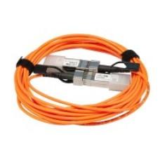 S+AO0005: SFP+ direct attach Active Optics cable, 5m