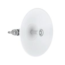ULD-TP-550x4: 5450-5850MHz 27.5dBi UltraDish for TwistPort adapters