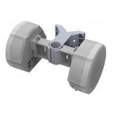 QM: Wall mount stand-off bracket for small point to point and sector antennas