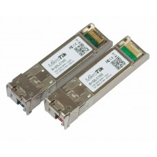 S+2332LC10D: 10G 10km bidirectional SM SFP Module