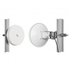 nRAYG-60adpair: Wireless Wire nRAY, pair of preconfigured nRAYG-60ad for 60Ghz link